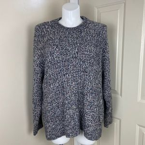 NWT AERIE OVERSIZED DESERT SWEATER